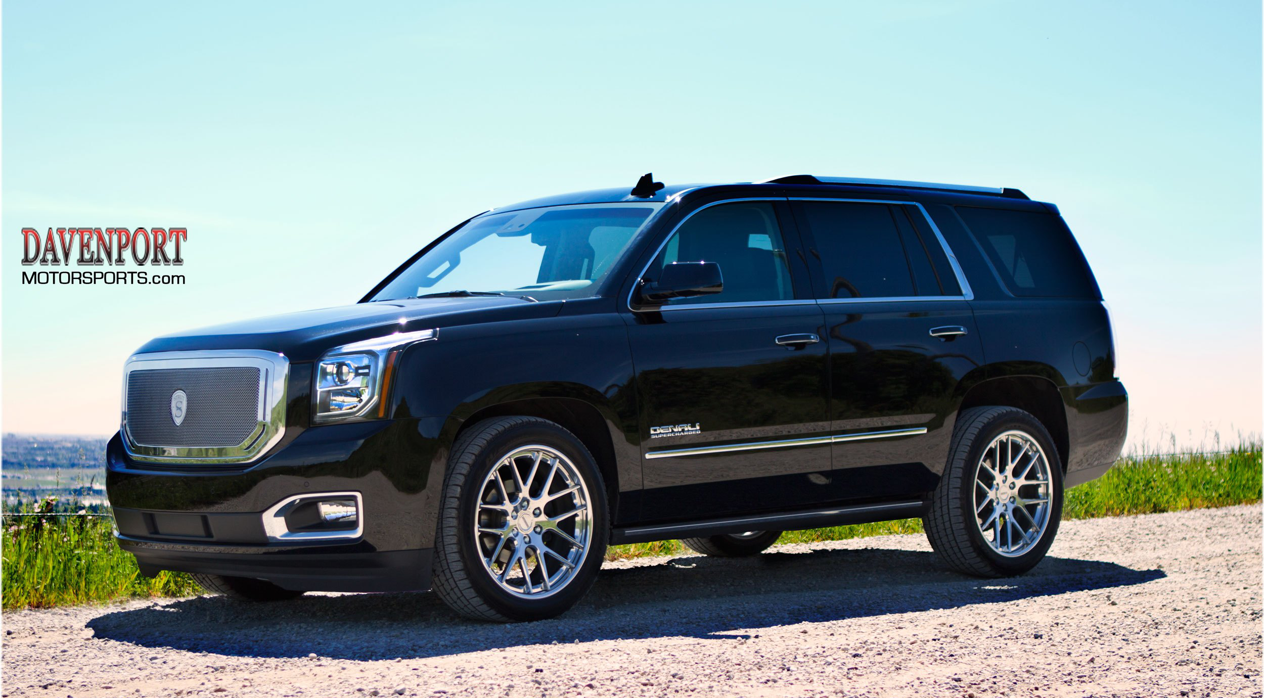 2014 Gmc Chevrolet Trucks Suv S 650hp Supercharger Package